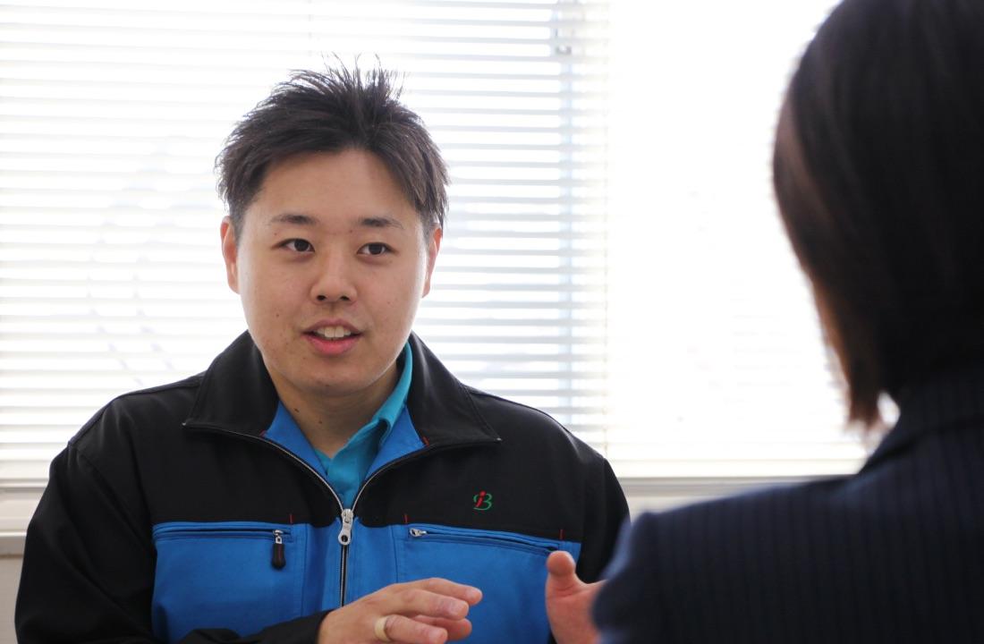 リーダー/佐藤太紀